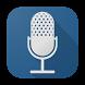 Tape-a-Talk Voice Recorder by Markus Drösser