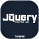 Learn jQuery - jQuery Tutorial by ExpertHub Apps