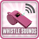 Whistle Sounds & Ringtones by Fortune Apps Dev