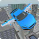 Flying Free Car 3D Simulator by Cool Free Games.