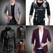 Menz Fleece Coats+Jackets by Designs Lounge