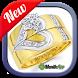 Wedding Ring Design by MenikApp