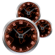 World Clock by AppsCrowd