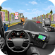 Highway Traffic Truck Racer 3D by ARS Studio