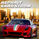 Asphalt Sand Strom : Drift Racing by FAST RACING GAMES