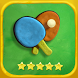 Clay Ping Pong by CLIKKR APPS