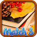 Match 3 - Autumn Colors by Difference Games LLC