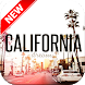 California Wallpapers by Fresh Wallpapers