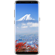 Fuji Lock Screen by Leroyitek Keytoryst