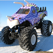 Impossible tracks Monster Truck Driving. by Mind N Soul Studios
