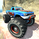 Monster truck hill simulator by Joga Loca games
