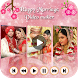 Marriage photo video Maker by Multimedia video