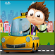 Angelo-Taxi-Kids by anzalnetwork