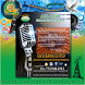 Radio Restauracion Cristiana by Carlos Buzziz