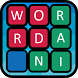 Word Rain by Rusted Hammer Games