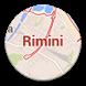 Rimini City Guide by trApp