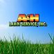 A&H Lawn Service, Inc. 2015 by A&H Lawn Service, Inc.