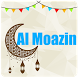 Al Moazin for prayer Times and auto Azan