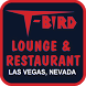 T-Bird Lounge & Restaurant by VDOMobile Apps