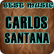 All Songs CARLOS SANTANA by ziven app production