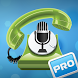 Instant Call Recorder Pro by InheritX Solutions Pvt Ltd