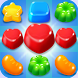 Candy Yummy Sweet Mania by Triangle Games Team
