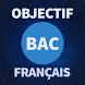 Objectif Bac Français by Nomad Education