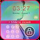 Keypad Locker: Galaxy S6 Theme by Cosmic Inc