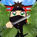 Ninja Hero - Adventure by jammaw