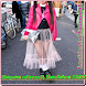 Japan Street fashion 2017 by Leoidentertainment