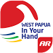 West Papua In Your Hand by J.SPOT Europe