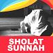 Panduan Tuntunan Doa Sholat Sunnah Lengkap