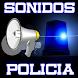 Sirena Policia Sonido Broma by Apps de formación, educación, idiomas y otras.
