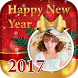 Happy New Year Photo Frames by Nature PhotoArt