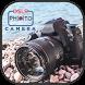 DSLR HD Camera : Blur Camera by Glorious Media