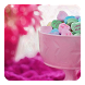 Sweet Candy Bread by Launcher phone theme