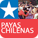 Payas Chile by Save It 404