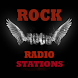 Rock Radio Stations Free by MediaFan Studio