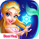 The Little Princess Mermaid: Dress Up Story Game by Bear Hug Media Inc