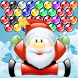 Santa Bubble Shooter 2016 by Bubble Shooter Get Game Free