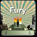 Fury The Defender : Tower Defense