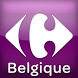Carrefour Mobile Belgique by Carrefour Belgium