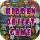 Hidden Object Game by creativelab