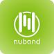 NuBand by GZGAMUT