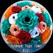Best Handmade Paper Flower by aghadigital