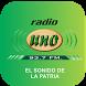 Radio Uno 93.7 FM Tacna by MicullaWeb