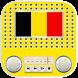 Radio Belgium by Radios Gratis Internet Free Stream