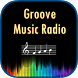 Groove Music Radio by Poriborton
