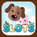 Crazy Farm Slots - In the Barn by Deep Beaver Ideas Inc.