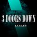 3 Doors Down Hits Lyrics by sevenohan